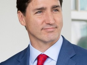 Trudeau_visit_White_House_for_USMCA_(cropped)